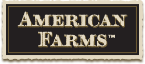 American Farms trademarked logo